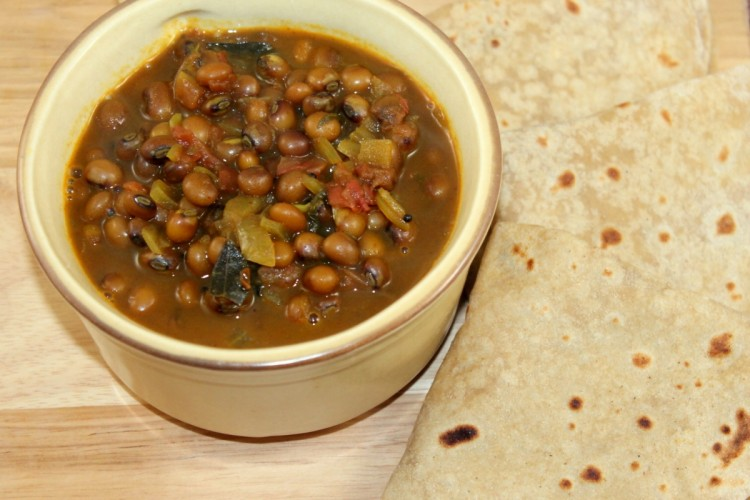 how to cook pigeon peas from the can