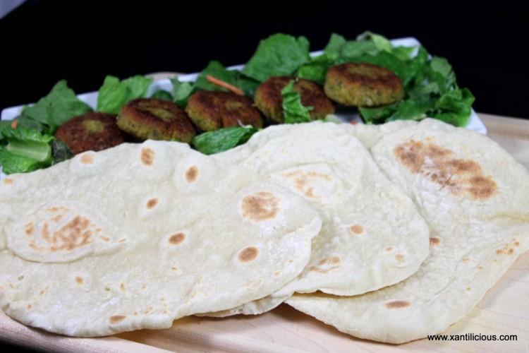 Pita Bread(Flat Bread)