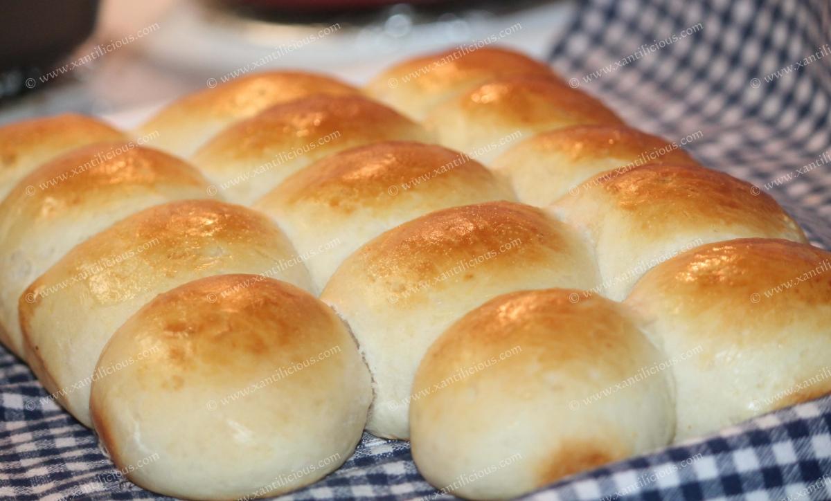 goan pão xantilicious com
