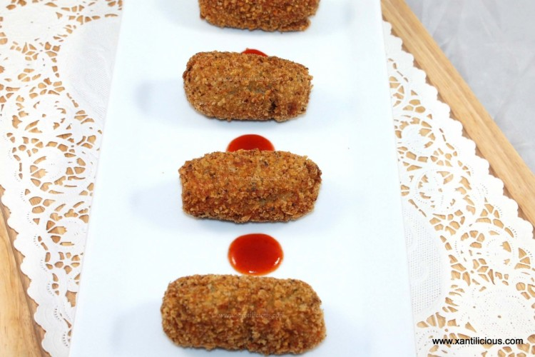 FOFOS (Fish Rolls)