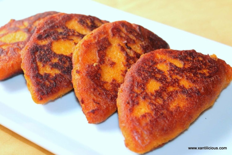 Kongacheo Neureo(Sweet Potato Neureo)