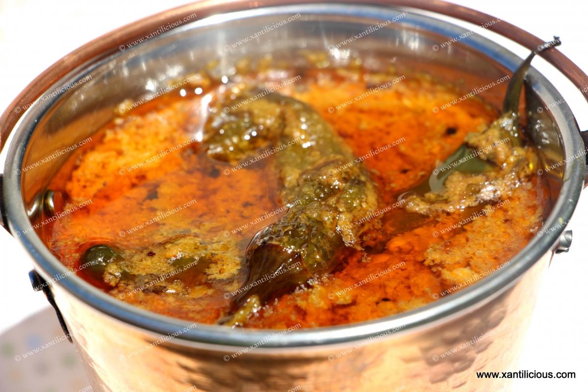 Hyderabadi mutton biryani xantilicious 15 usually the hyderabadi biryani is served with mirchi ka salan see recipe notes below for the recipe link forumfinder Choice Image